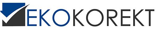 Ekokorekt Logo